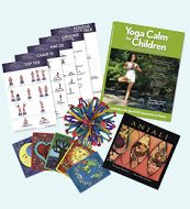Yoga Calm Class Kit with FREE Shipping!