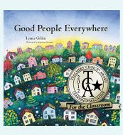 Good People Everywhere by Lynea Gillen, MS