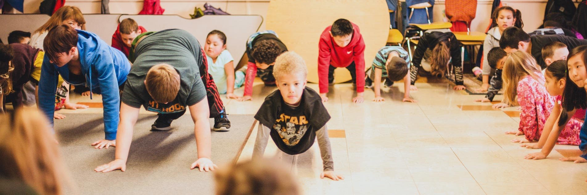 Yoga Helps Children With Adhd >> It S Not Just Adhd Kids Who Need To Release Energy Throughout The