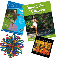 Family Yoga Pack