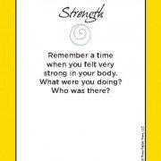 MMC Card Sample - Strength