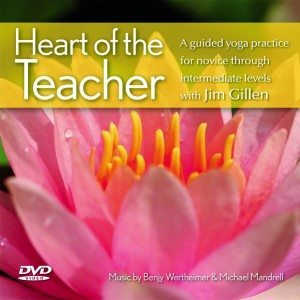 Heart of the Teacher DVD