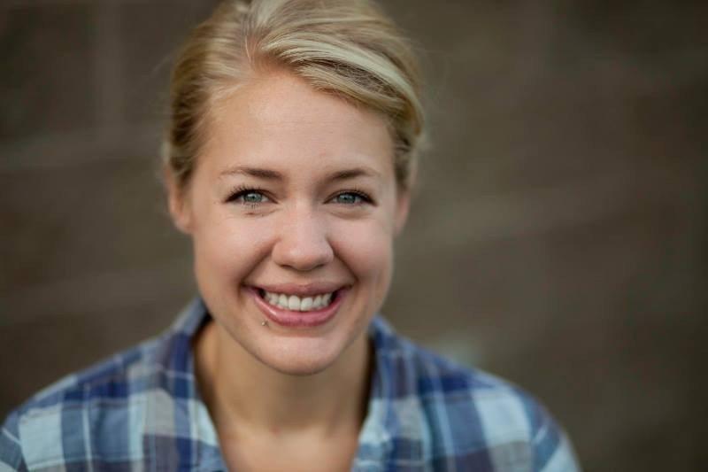Kelsey Hanson
