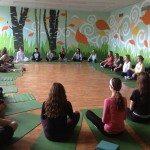 Peace in Schools