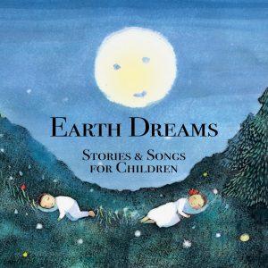 Earth Dreams Cover MM