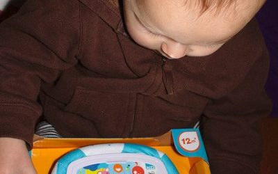 Tech Toys Are Fun, but Do They Really Help Learning? (Maybe Not)