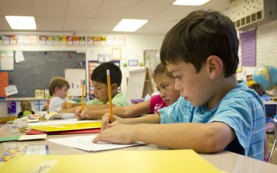 Keep those Kids Moving… into the Fall School Year