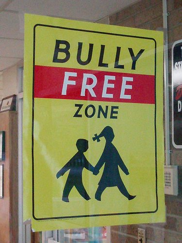Mindfulness to Put an End to Bullying