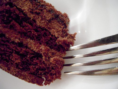 A Better-for-You Sweet Treat: Still Meadow Chocolate Cake