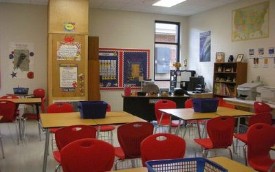 Creating a Positive Class Routine for the New School Year
