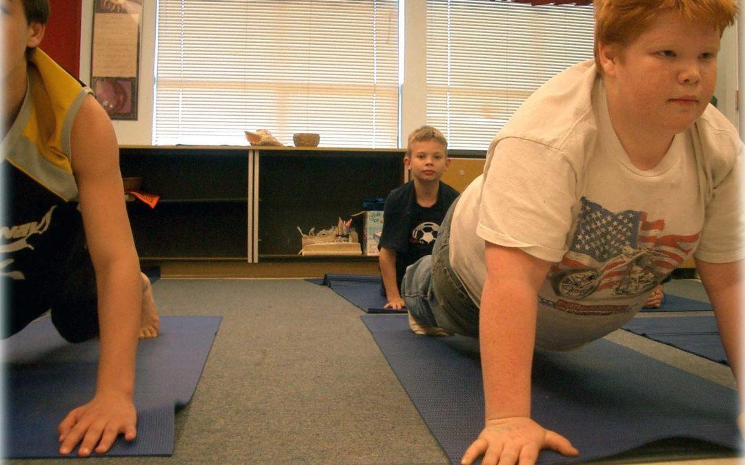 Schools, Yoga & the Religion Issue