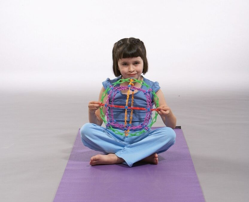 Teaching Yoga to Preschoolers: What Works Best?