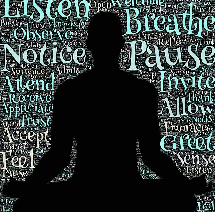 A Solution for Teacher Burnout: Yoga & Mindfulness
