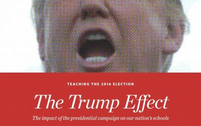 How Political Rhetoric Affects Our Kids – and What We Can Do About It