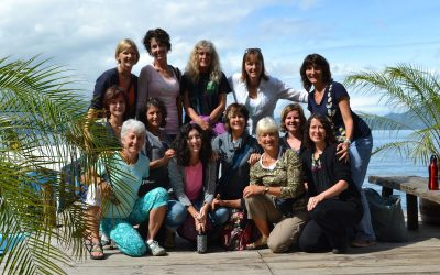 Yoga Calm Goes Global:  Teachers Bring Lessons of Strength & Community to Guatemala