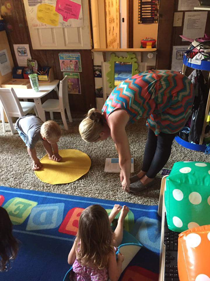 Guest Post Teaching Yoga Calm To Preschool Kids Some Tips