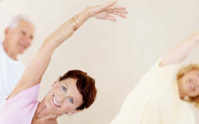 Not Just for Twenty-Somethings in Spandex: Teaching Yoga to Seniors