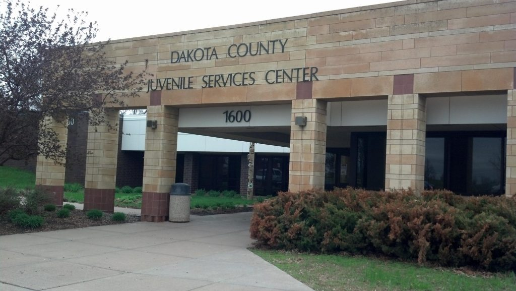 Dakota County Juvenile Services Center