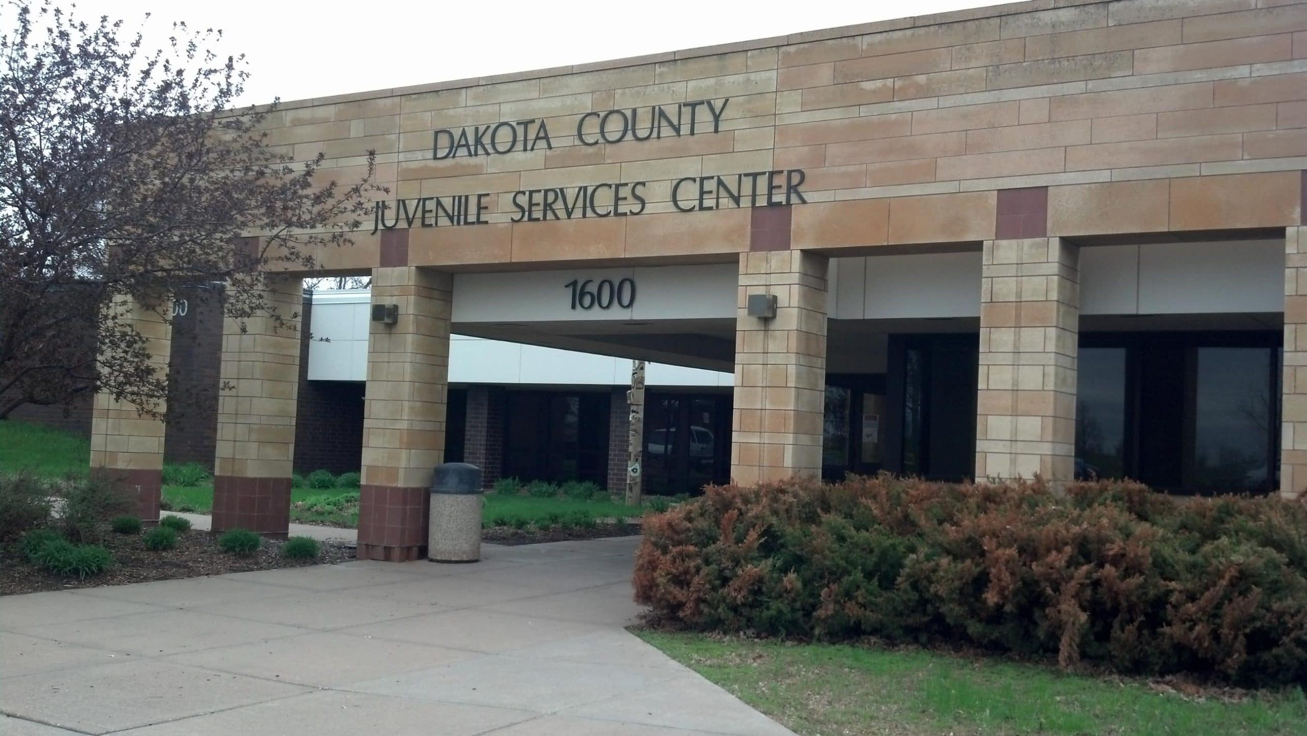 Dakota County Juvenile Services Center