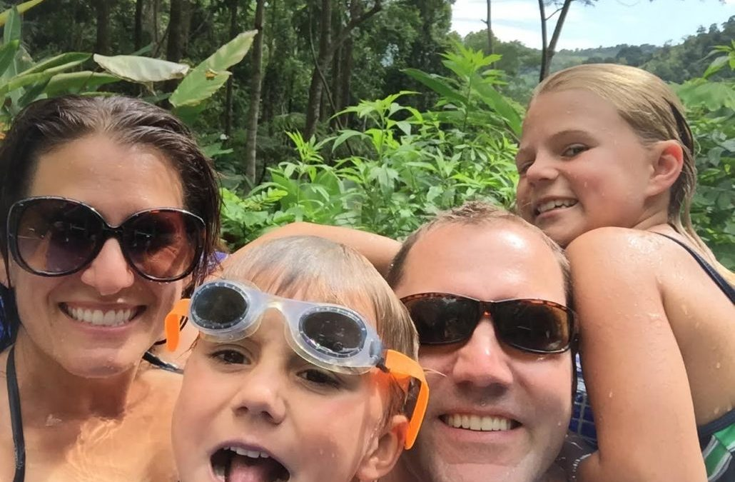 Guest Post: How to Incorporate Mindfulness on Your Family Vacation This Summer