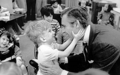Mr. Rogers & the Place of Radical Caring in Education