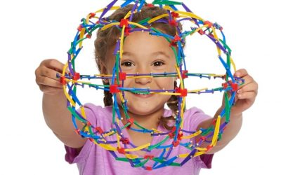 Co-Regulation and Hoberman Sphere