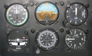 flight panel