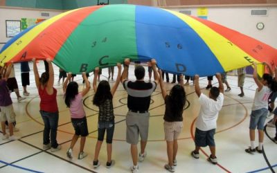 The Need for a More Holistic Approach to PE