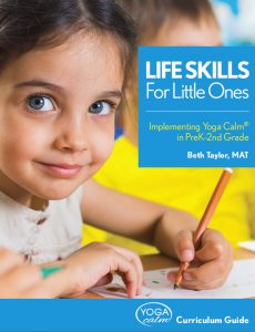 Life Skills for Little Ones cover