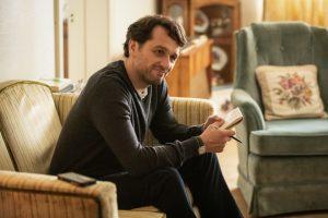 Matthew Rhys as Lloyd Vogel