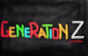 "words ""Generation Z"""