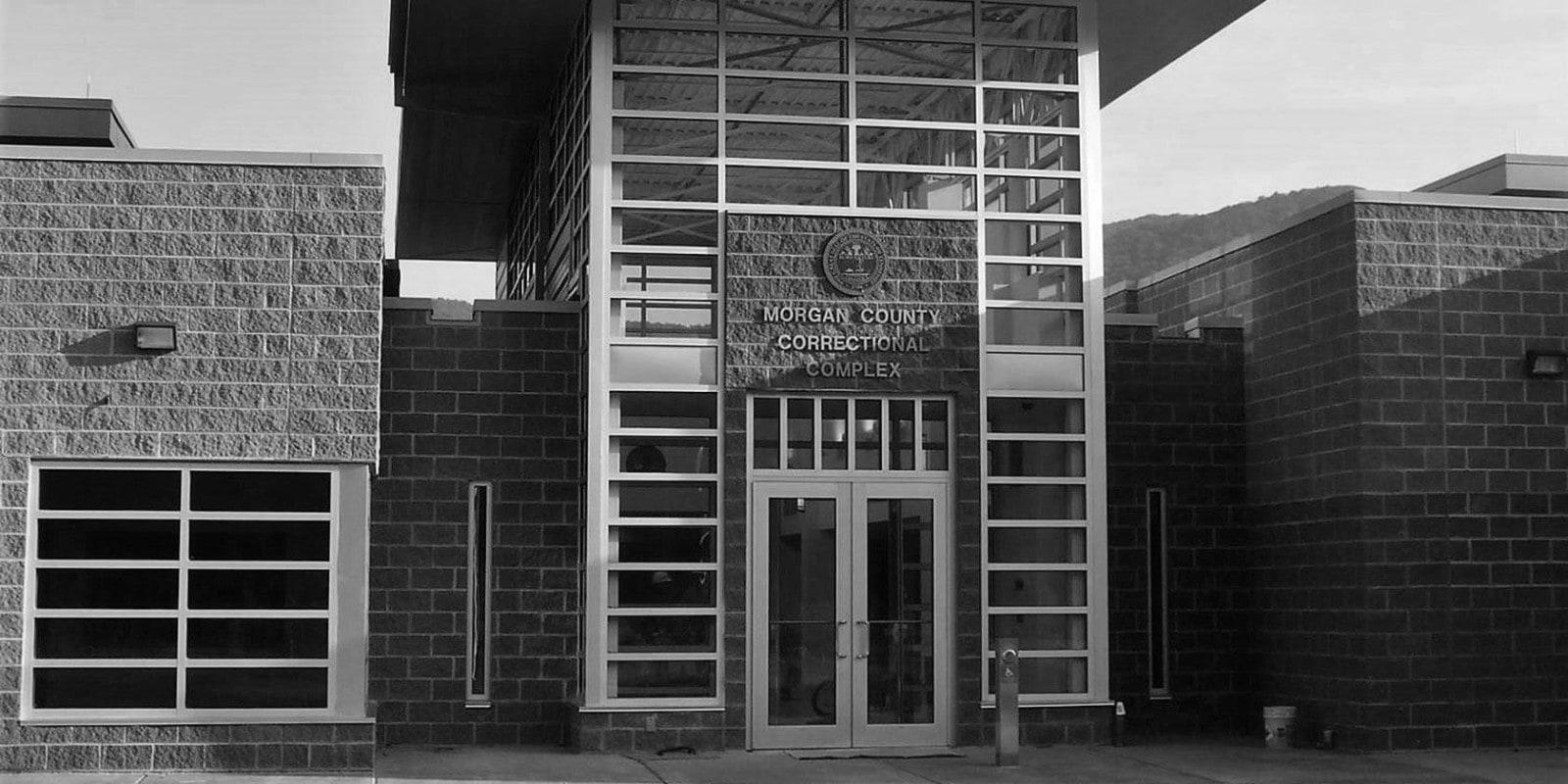 Morgan County Correctional Facility