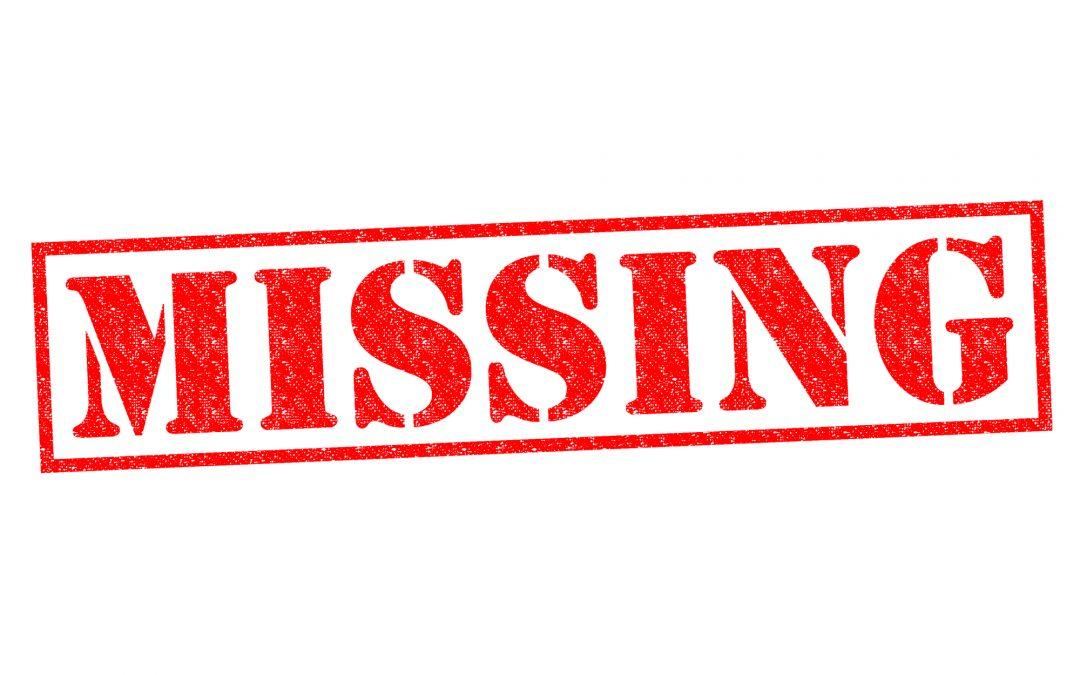 Missing Body…Investigation Underway