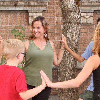 Teacher Self-Care & Classroom Management