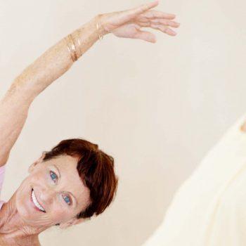 Teaching Yoga to Seniors