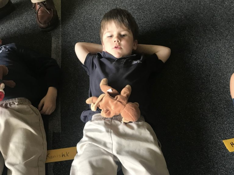 Guest Post: Teaching Breathing Strategies to Our Youngest Learners