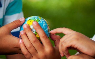 A New Approach to Environmental Education: Yoga Calm Earth Warriors